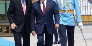 """""""ТҮРКИЯНЫҢ ДҰШПАНЫ- БІЗДІҢ ДЕ ДҰШПАНЫМЫЗ!"""" Н.Ә.Назарбаев"""