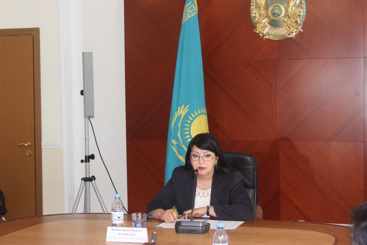 Jannazarova N