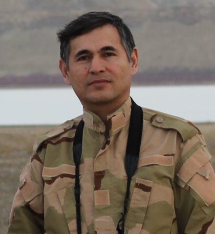 Адильбек Козыбаков
